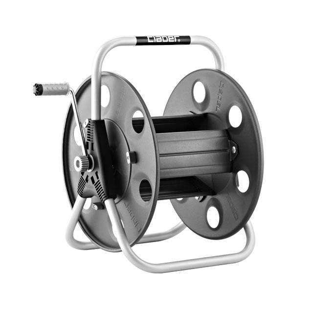 Cool Claber Vandslangetromle - Model Metal 40 ZY08